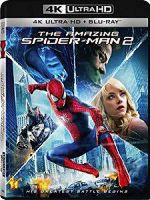 [美] 蜘蛛人驚奇再起2:電光之戰 (THE AMAZING SPIDER MAN:WITH GREAT POWER) (2014)