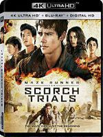 [美] 移動迷宮:焦土試煉 (Maze Runner:Scorch Trials) (2015) (藍光正式版)