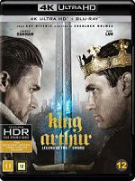 [美] 亞瑟:王者之劍 (King Arthur: Legend of the Sword) (2017)