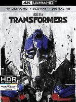 [英] 變形金剛 (Transformers - The Movie) (2007)