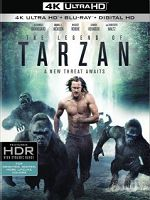 [美] 泰山傳奇 (The Legend of Tarzan) (2016)