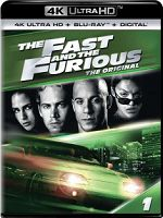 [美] 玩命關頭 (The Fast And The Furious) (2001)