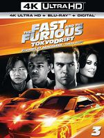 [美] 玩命關頭:東京甩尾 (The Fast and The Furious:Tokyo Drift) (2006)