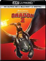 [英] 馴龍高手 2 (How To Train Your Dragon 2) (2014)