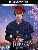 [美] 愛‧滿人間 (Mary Poppins Returns) (2018)