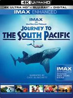 [美] 南太平洋之旅 (Journey to the South Pacific) (2013)