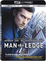 [美] 驚天換日 (Man on a Ledge ) (2012)