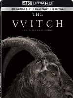 [美] 女巫 (The Witch ) (2015)