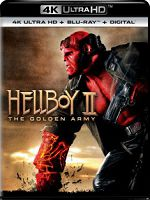 [美] 地獄怪客 II - 金甲軍團 (Hellboy 2 - The Golden Army) (2008)