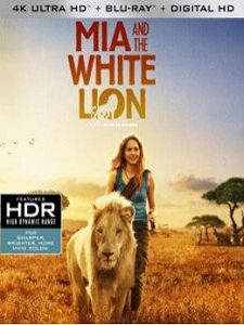 [法] 米亞和白獅 (Mia and the White Lion) (2018)