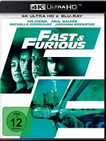 [美] 玩命關頭4 (The Fast and the Furious 4) (2009)