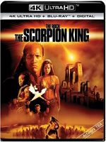 [美] 魔蠍大帝 (The Scorpion King) (2002)