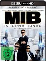 [美] MIB星際戰警:跨國行動 (Men in Black International) (2019)
