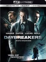 [美] 血世紀 (Daybreakers) (2009)