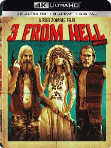 [美] 千屍屋3 (3 from Hell) (2019)