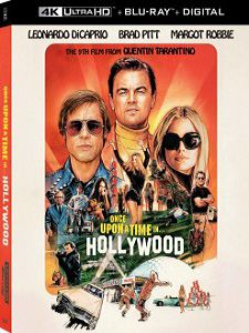 [美] 從前,有個好萊塢 (Once Upon a Time In Hollywood) (2019)