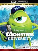 [美] 怪獸大學 (Monsters University) (2013)