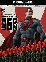 [美] 超人:紅色之子 (Superman: Red Son) (2020)