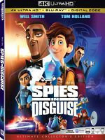 [美] 變身特務 (Spies in Disguise) (2019)