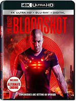 [美] 血衛 (Bloodshot) (2020)