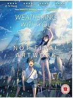 [日] 天氣之子 (Weathering With You) (2019)