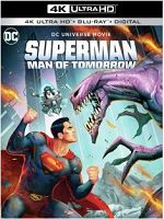[美] 超人:明日之子 (Superman: Man of Tomorrow) (2020)