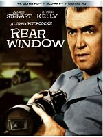 [美] 後窗 (Rear Window) (1954)