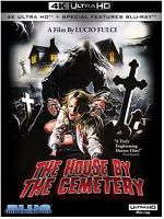 [美] 守墓屋 (The House By The Cemetery) (1981)