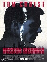 [英] 不可能的任務 (Mission - Impossible) (1996)