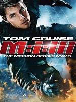 [英] 不可能的任務 3 (Mission - Impossible 3) (2006)