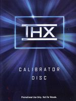 THX 工業光魔測試碟 (THX CALIBRATOR DISC) (2015)
