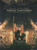 Within Temptation 黑色交響樂