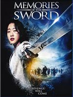 [韓] 俠女 ( Memories of the Sword) (2015)