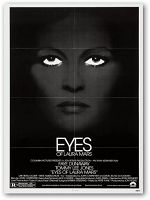 [美] 神秘眼 (Eyes of Laura Mars) (1978)