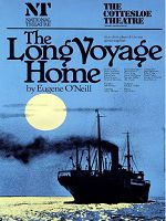 [美] 歸途路迢迢 (The Long Voyage Home) (1940)