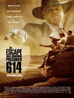 [美] 614號逃犯 (The Escape of Prisoner 614) (2018)