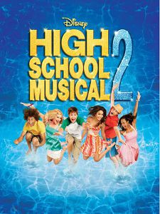 [美] 歌舞青春2 (High School Musical 2) (2007)