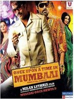 [印度] 孟買往事 (Once Upon a Time in Mumbai) (2010)