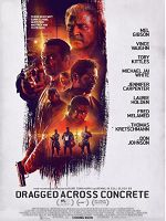 [美] 逃出水泥地 (Dragged Across Concrete) (2018)