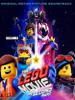 [美] 樂高玩電影2 (The Lego Movie 2:The Second Part) (2019)