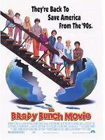 [美] 脫線家族 (The Brady Bunch Movie) (1995)