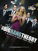 [美] 生活大爆炸第五季 (The Big Bang Theory Season 5) (2011)