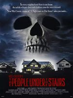 [美] 餓鬼之家 (The People Under the Stairs) (1991)