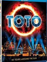 [美] 美國前衛搖滾 (Toto–40 Tours Around the Sun Live) (2019)