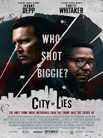 [英] 謊言都市 (City of Lies) (2018)