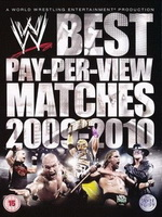 WWE 職業摔角最佳PPV比賽 2009-2010 - A(WWE Best PPV Matches 2009-2010 - A)