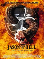 [美] 星期五末日 (Jason Goes to Hell:the Final Friday) (1993)