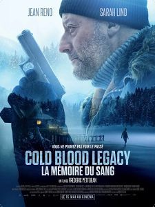 [法] 最後一步 (Cold Blood Legacy) (2019)