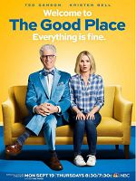 [美] 良善之地 第一季 (The Good Place Season 1) (2016)