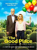 [美] 良善之地 第二季 (The Good Place Season 1) (2017)